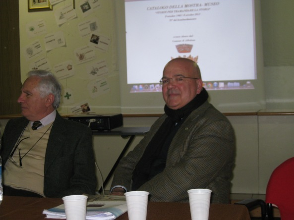 Prof. Fernando Crociani Baglioni