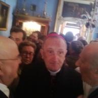 S.E. Mons. Giuseppe Sciacca