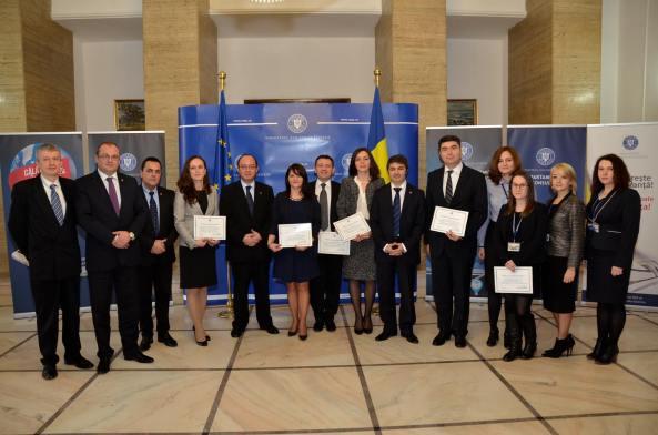 Foto: Departamentul Consular - MAE Romania (FB)